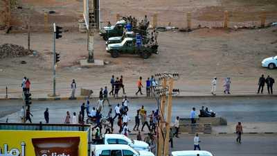 """السودان.. تمرد هيئة العمليات """"صناعة إخوانية وانتحار سياسي"""""""
