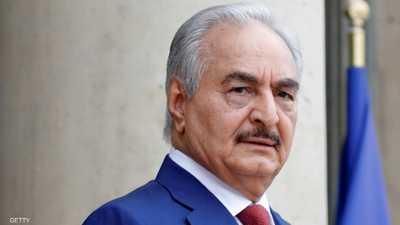 بعد تكليفه الناظوري .. ما هي حظوظ حفتر في رئاسة ليبيا؟