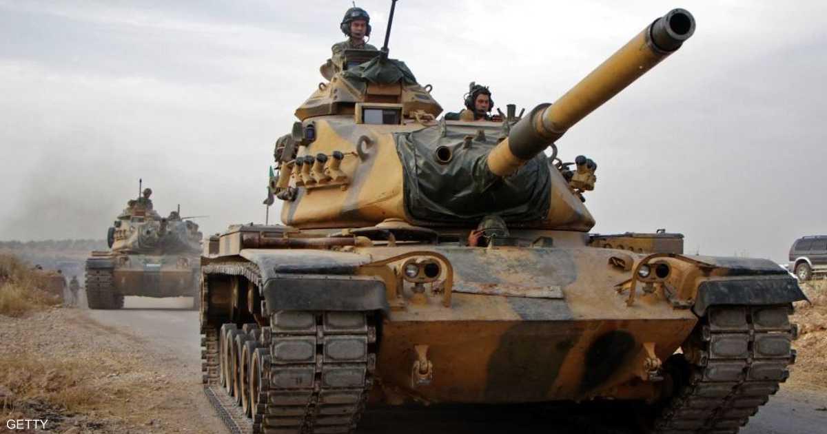 أردوغان يعلنها: بدأنا تشييد  مستوطنات  في شمال سوريا   أخبار سكاي نيوز عربية
