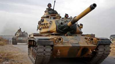 """أردوغان يعلنها: بدأنا تشييد """"مستوطنات"""" في شمال سوريا"""