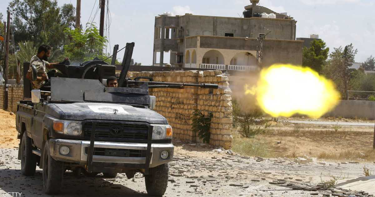 أردوغان و إحياء داعش  في ليبيا.. ما الأهداف الحقيقية؟   أخبار سكاي نيوز عربية