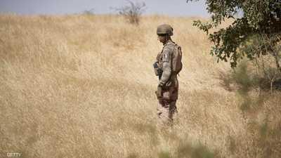 مقتل 6 جنود بانفجار عبوة ناسفة شمالي بوركينا فاسو