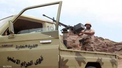 تعزيزات للتحالف في عدن .. وانسحابات بأبين وشبوة