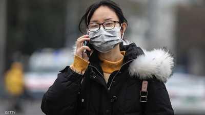 """فيروس """"كورونا"""" يضرب في الصين.. الإعلان عن إصابات جديدة"""