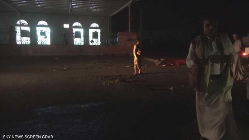 عشرات القتلى بهجوم لميليشيات الحوثي في مأرب