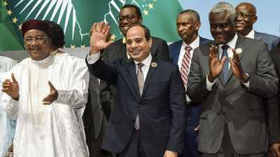 مصر وإفريقيا.. عمق استراتيجي من عبد الناصر إلى السيسي