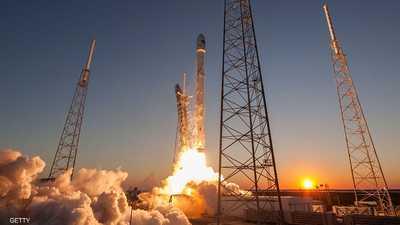 """""""سبيس إكس"""" تنجح في """"اختبار حاسم"""" لنقل البشر للفضاء"""
