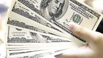 الدولار يسجل ارتفاعا مدعوما ببيانات اقتصادية أميركية قوية