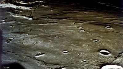 العلماء يبتكرون طريقة لاستخراج الأوكسجين من غبار القمر