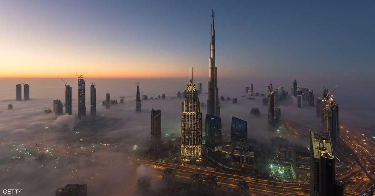 دبي تسجل 16.7 مليون سائح في 2019   أخبار سكاي نيوز عربية
