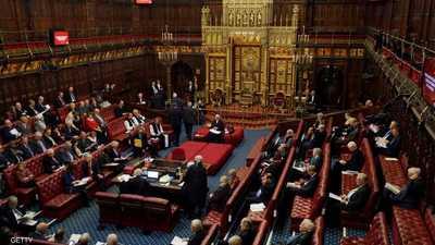 """مجلس العموم البريطاني يصادق نهائيا على اتفاق """"بريكست"""""""