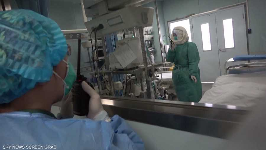 منظمة الصحة العالمية أكدت أن لا علاج للفايروس