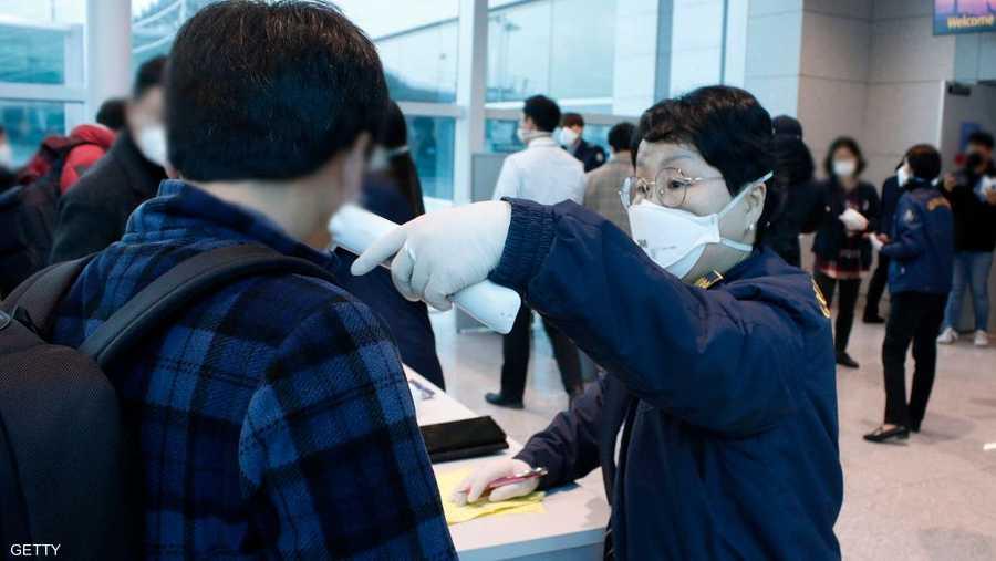 الوقاية من خلال الحفاظ على نظافة اليدين والنظافة التنفسية