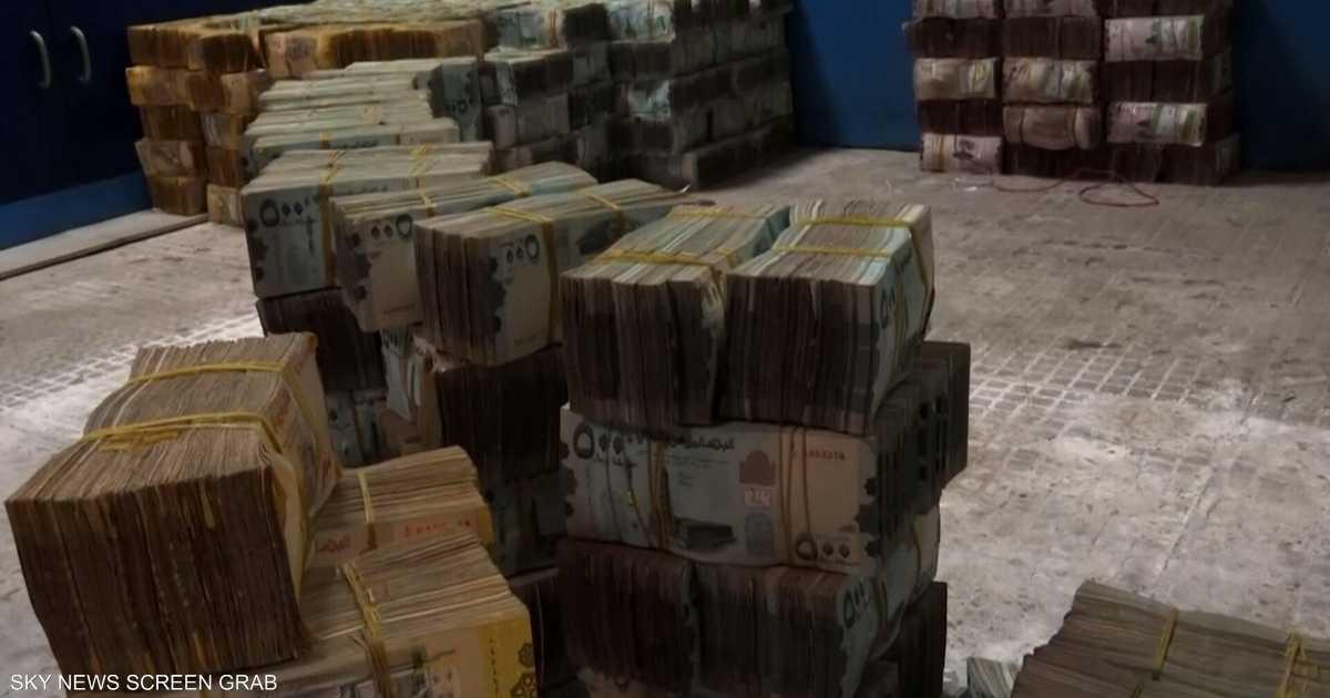 ريال الحوثي الإلكتروني يهدد بانهيار الاقتصاد اليمني