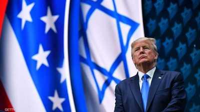 ترامب يعتزم كشف خطة سلام الشرق الأوسط.. ويحدد الموعد