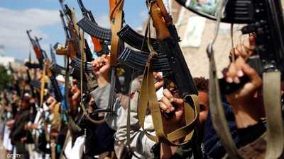 اليمن.. مقتل قيادي حوثي في معارك نهم