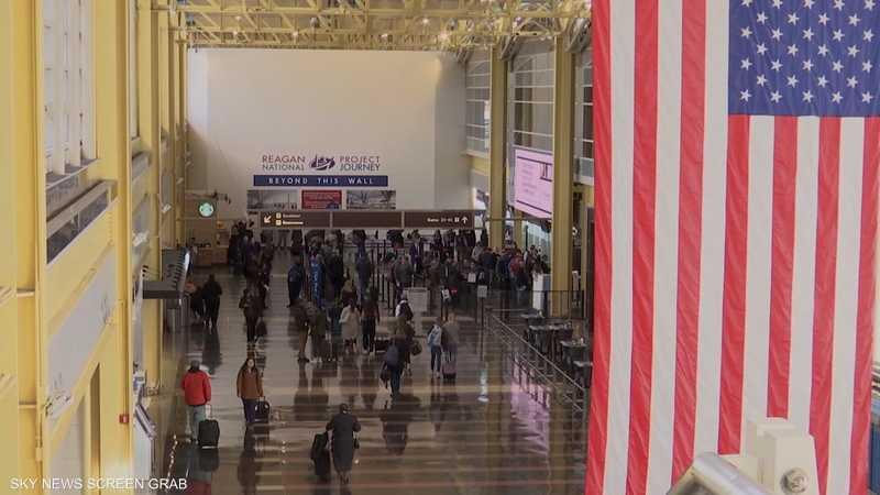 منع إصدار تأشيرات سياحية للنساء الحوامل إلى أميركا