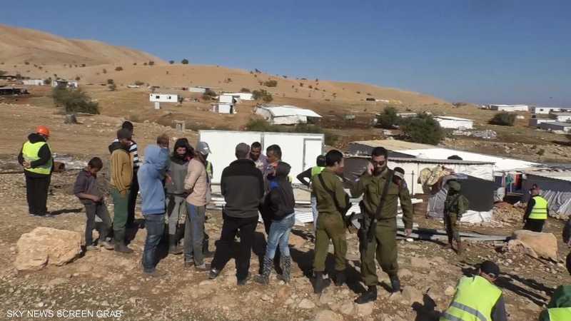 """حكومة نتنياهو تسعى للسيطرة على مناطق """"ج"""" بالضفة الغربية"""