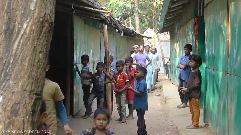 العدل الدولية تأمر بورما اتخاذ التدابير لمنع إبادة الروهينغا