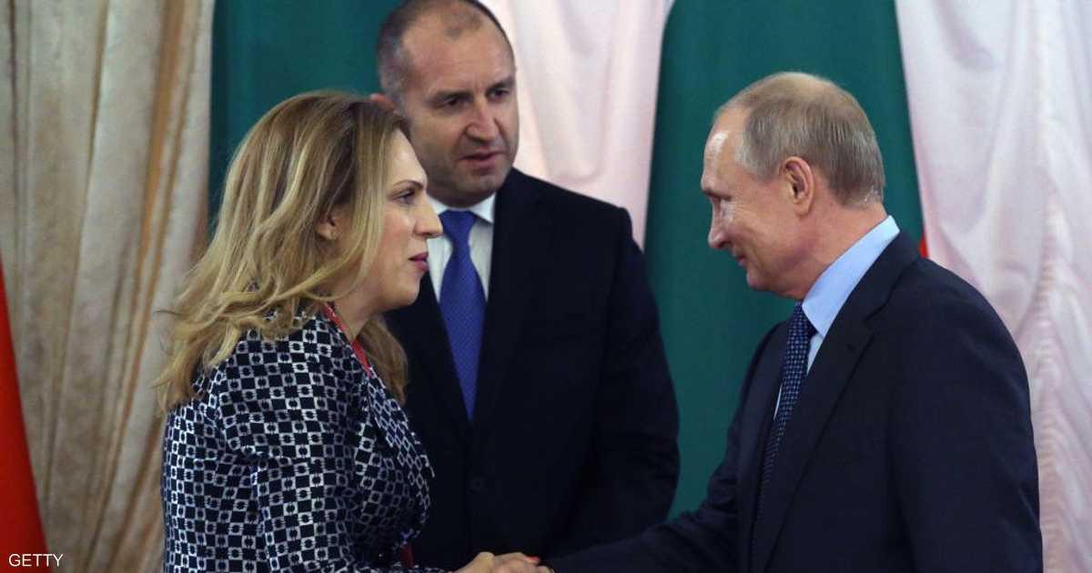 بلغاريا قد تطرد دبلوماسيين روسيين بسبب التجسس