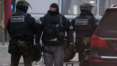 """ألمانيا تحبط """"خطة هجمات"""" ضد المساجد"""