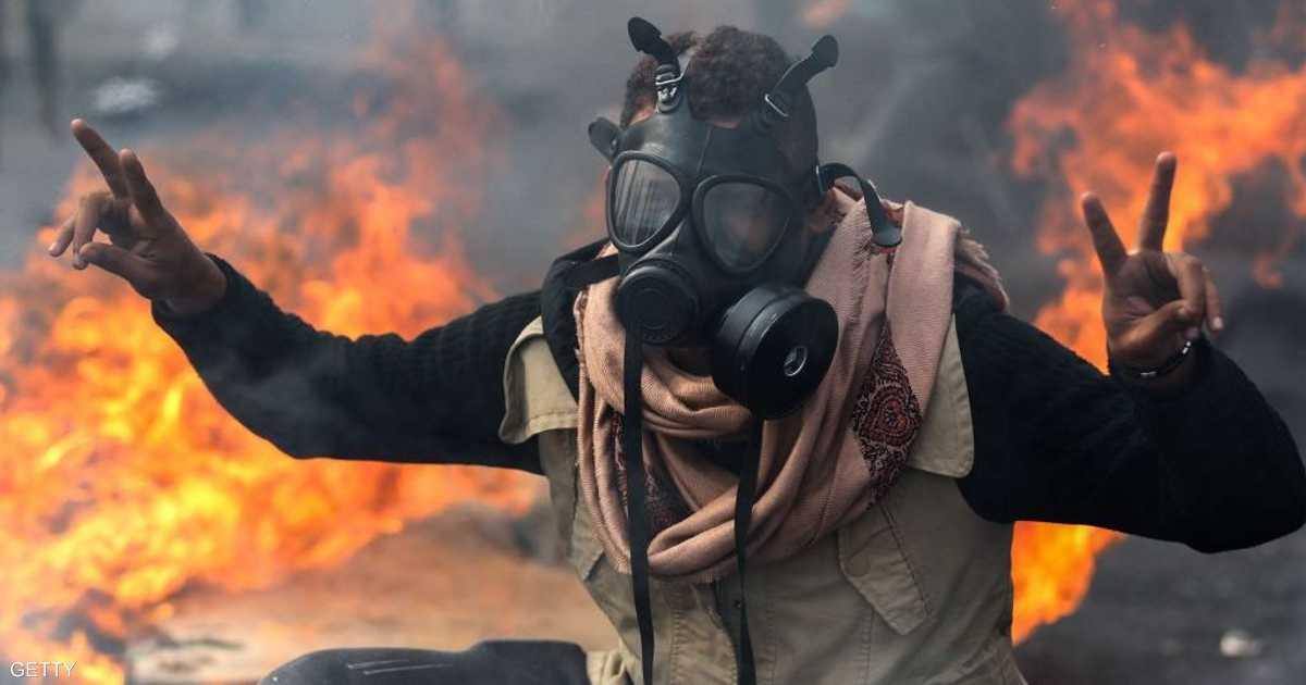 اشتباكات عنيفة في العراق.. رصاص وقنابل واعتقالات