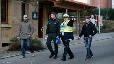 6 قتلى بإطلاق نار جنوبي ألمانيا.. والضحايا من عائلة القاتل