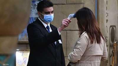 """أول ظهور لـ""""الفيروس القاتل"""" في أوروبا.. وتسجيل 3 حالات مصابة"""