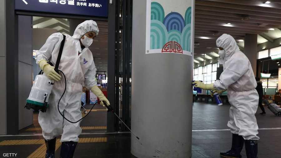 الصين تخشى من عدم مقدرتها على السيطرة على الفايروس