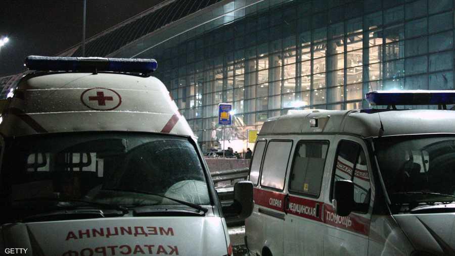 روسيا أكدت 7 إصابات على الحدود الصينية من بينها وفاة