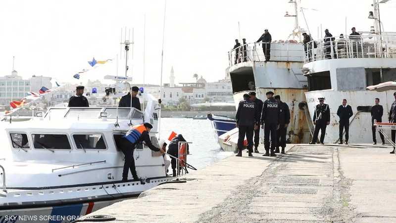 تقرير: مرتزقة نقلتهم تركيا إلى طرابلس فروا إلى أوروبا
