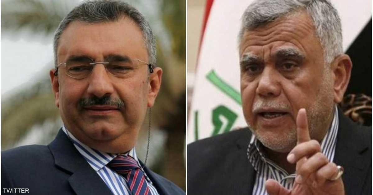 العراق.. أمر قضائي بالقبض على فائق الشيخ علي   أخبار سكاي نيوز عربية