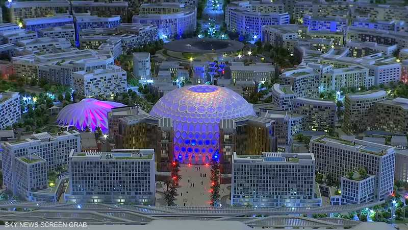 الرياض ودبي ضمن أكثر 20 مدينة حيوية بالعالم