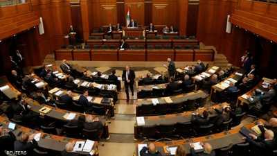 البرلمان اللبناني أقر موازنة اقترحتها حكومة سعد الحريري