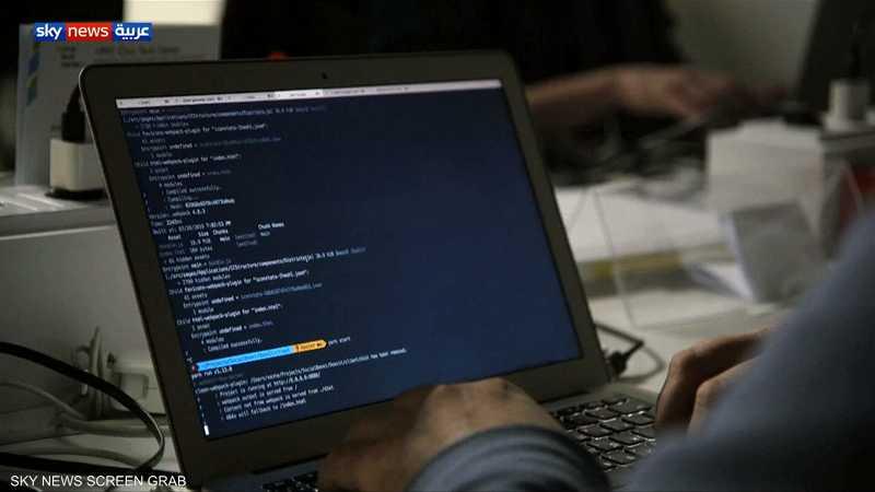 قراصنة موالون لأنقرة وراء هجمات إلكترونية ضد دول أوروبية