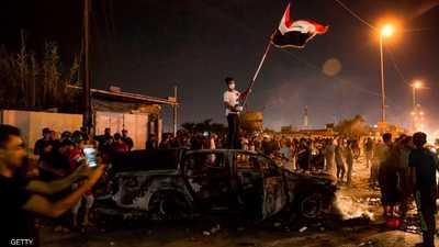 """16 دولة تطالب العراق بتحقيق """"يعتد به"""" في مقتل المتظاهرين"""