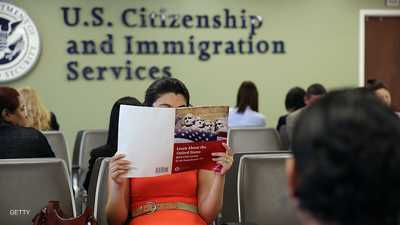 """أميركا.. قرار جديد يستهدف الراغبين في """"الإقامة الدائمة"""""""