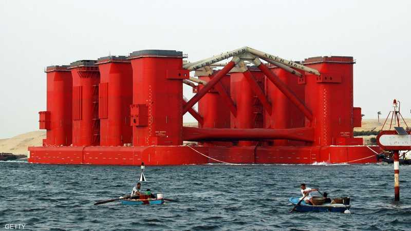 مصر أصبحت جاذبة للاستثمارات النفطية خلال السنوات الأخيرة