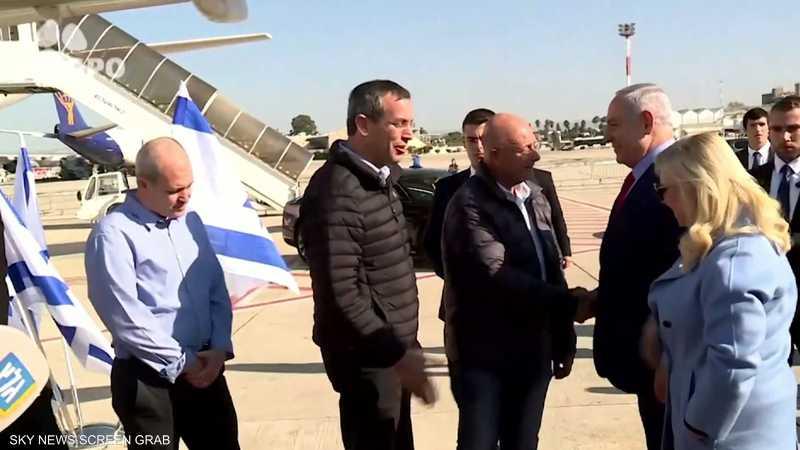 جدل في إسرائيل بشأن توقيت إعلان خطة السلام الأميركية