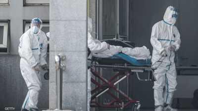 """اليابان تؤكد إصابة شخص لم يكن في الصين بـ""""كورونا"""""""