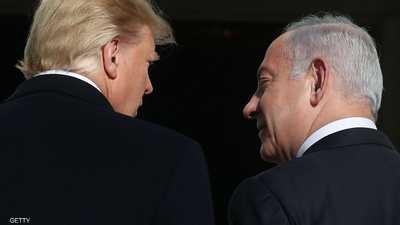 """خطة السلام تثير جدلا و""""شكوكا سياسية"""" في إسرائيل"""