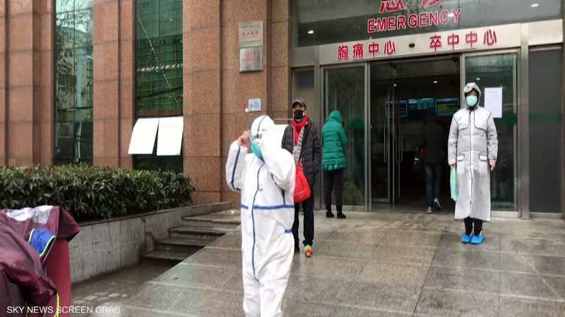 اليابان تؤكد إصابة شخص بفيروس كورونا