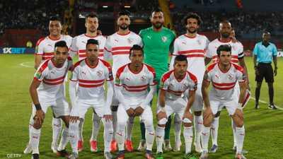 الدوري المصري.. الزمالك يكتفي بنقطة واحدة مع دجلة