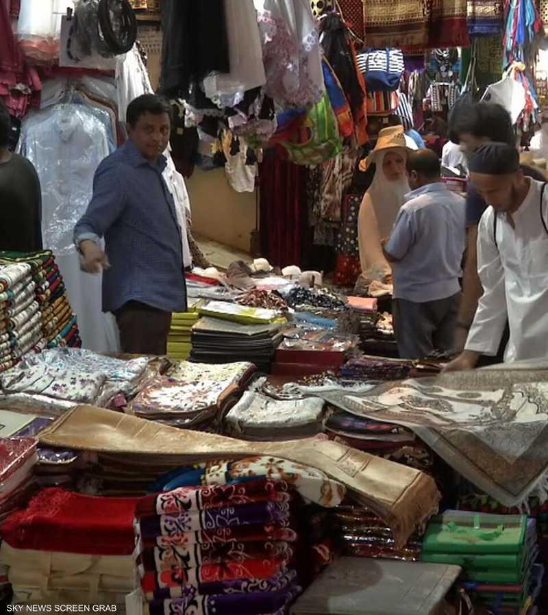 المحال التجارية في مكة.. تفتح 24 ساعة