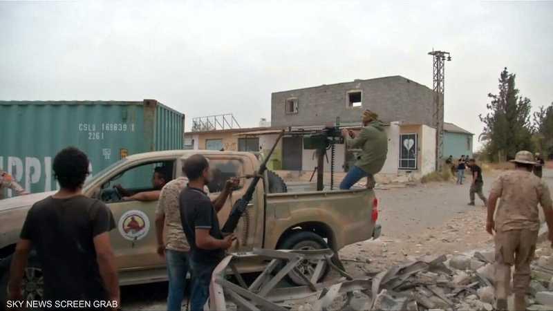 """تركيا تعتبر فرنسا """"المسؤول الأول"""" عن عدم الاستقرار في ليبيا"""