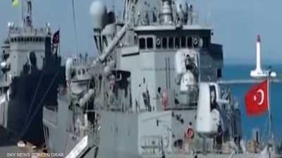 المسماري: وصول أسلحة ومعدات عسكرية تركية إلى ليبيا