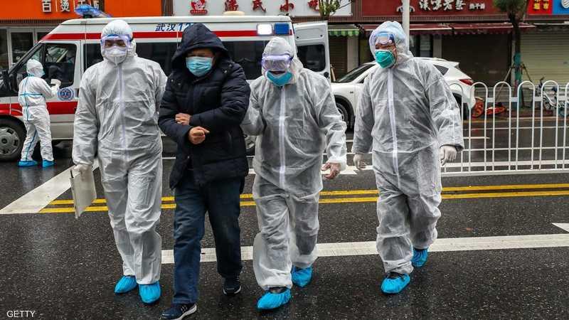 فيروس إنفلونزا الطيور ظهر عام 2003