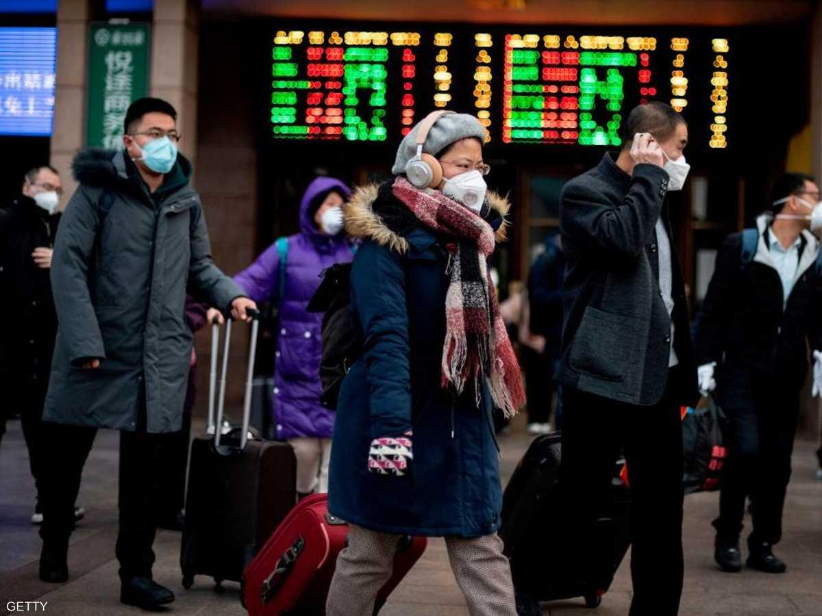 الصين تطبق إجراءات مشددة لمنع انتشار كورونا