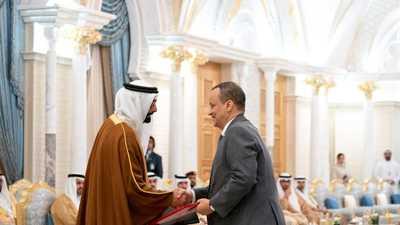 اتفاقات ومذكرات تفاهم بين الإمارات وموريتانيا لتعزيز التعاون