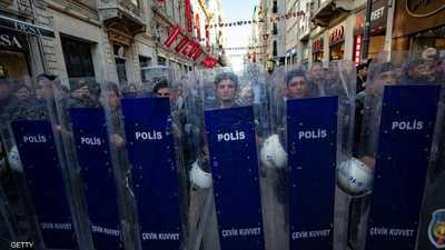 """وثائق تكشف: الشرطة التركية """"تؤمّن قطر"""" في مونديال 2022"""